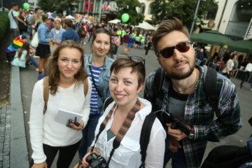 Journey: Journalism Bootcamp