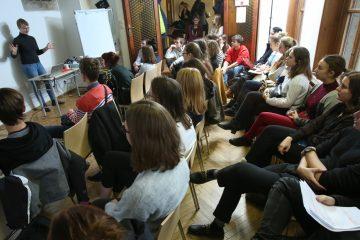 edUKation: Víme, jak se dostat na britskou univerzitu