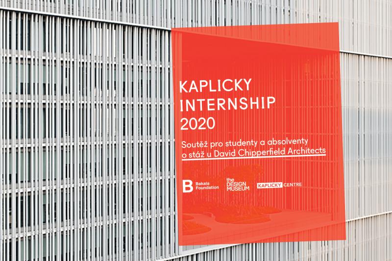 Kaplicky Internship 2020